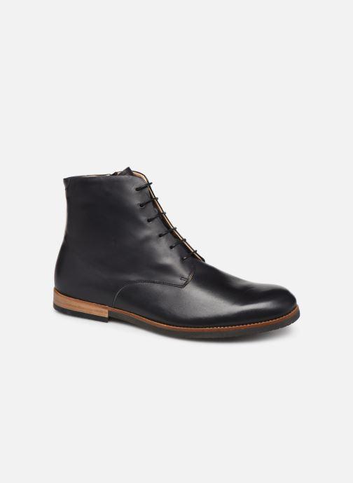 Bottines et boots Neosens Brancello S086 Noir vue détail/paire