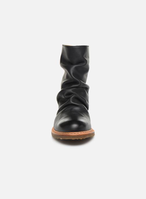 Bottines et boots Neosens Concord S399 Noir vue portées chaussures