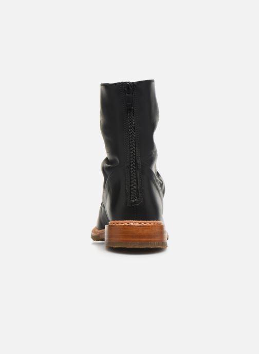 Bottines et boots Neosens Concord S399 Noir vue droite