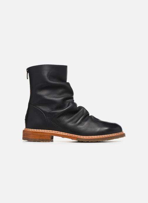 Bottines et boots Neosens Concord S399 Noir vue derrière