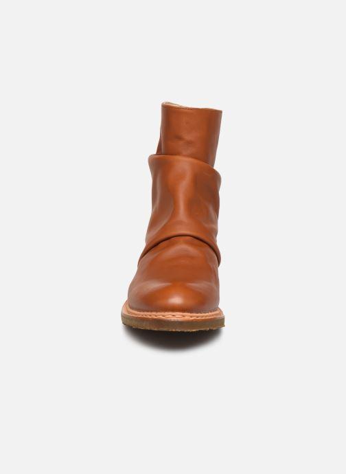 Bottines et boots Neosens Concord S399 Marron vue portées chaussures