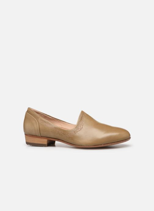 Loafers Neosens Sultana S543 Beige back view
