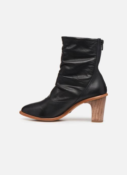Bottines et boots Neosens Cynthia S555 Noir vue face