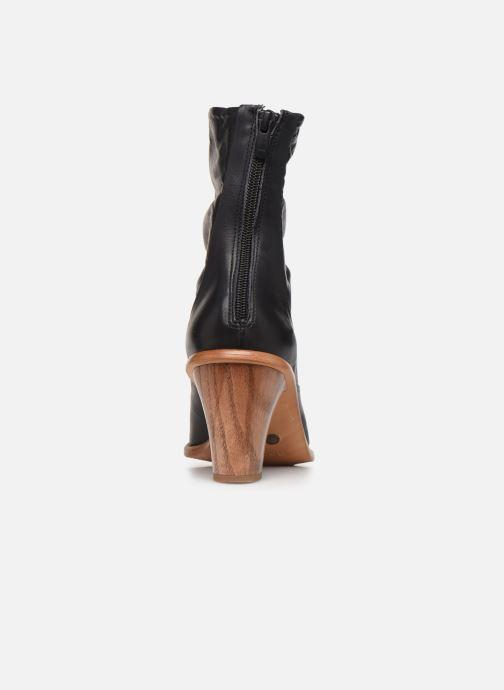 Bottines et boots Neosens Cynthia S555 Noir vue droite