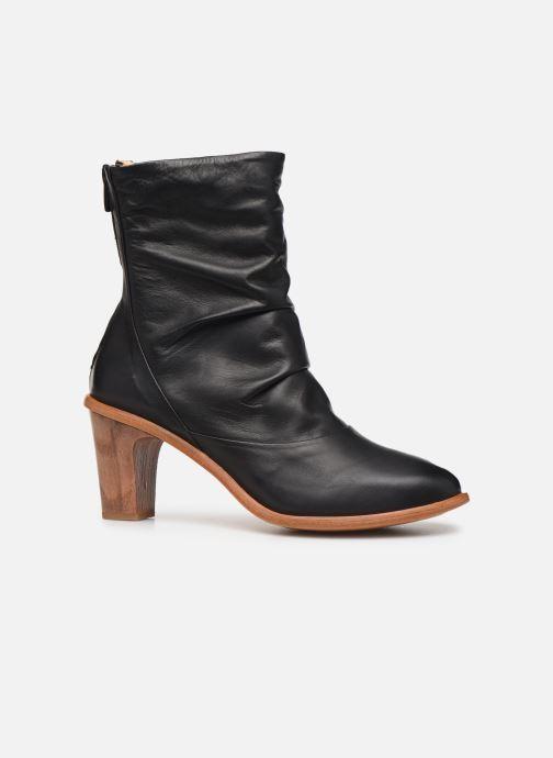 Bottines et boots Neosens Cynthia S555 Noir vue derrière