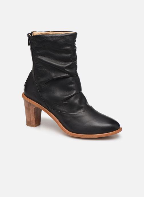 Bottines et boots Neosens Cynthia S555 Noir vue détail/paire