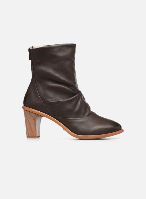 Bottines et boots Neosens Cynthia S555 Marron vue derrière