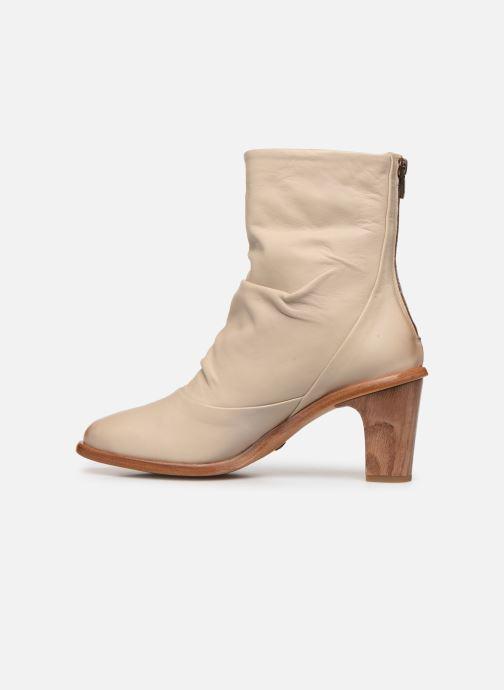 Bottines et boots Neosens Cynthia S555 Blanc vue face