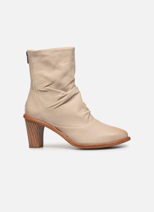 Bottines et boots Neosens Cynthia S555 Blanc vue derrière
