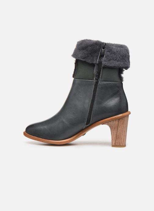 Bottines et boots Neosens Cynthia S559 Bleu vue face