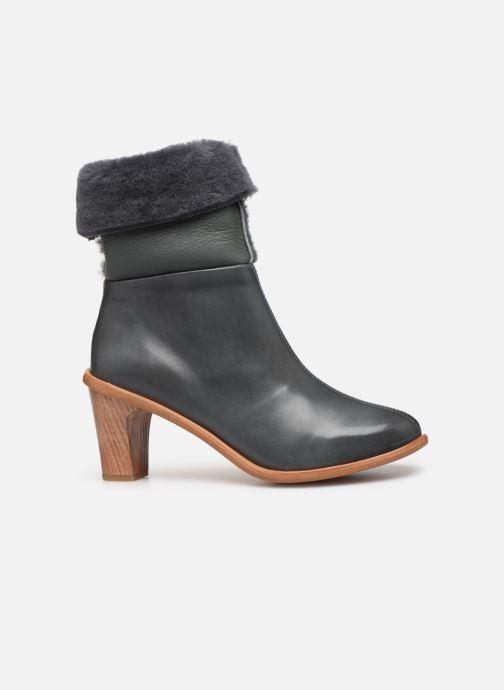 Bottines et boots Neosens Cynthia S559 Bleu vue derrière