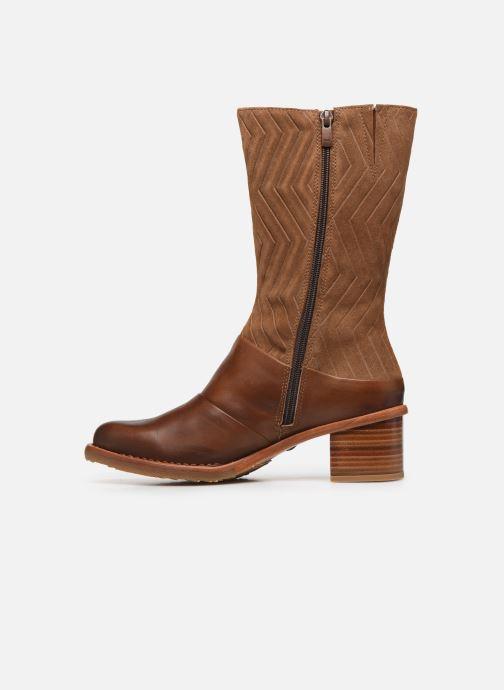 Bottines et boots Neosens Bouvier S586 Marron vue face