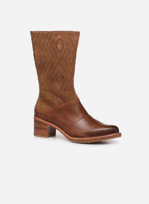 Bottines et boots Neosens Bouvier S586 Marron vue détail/paire