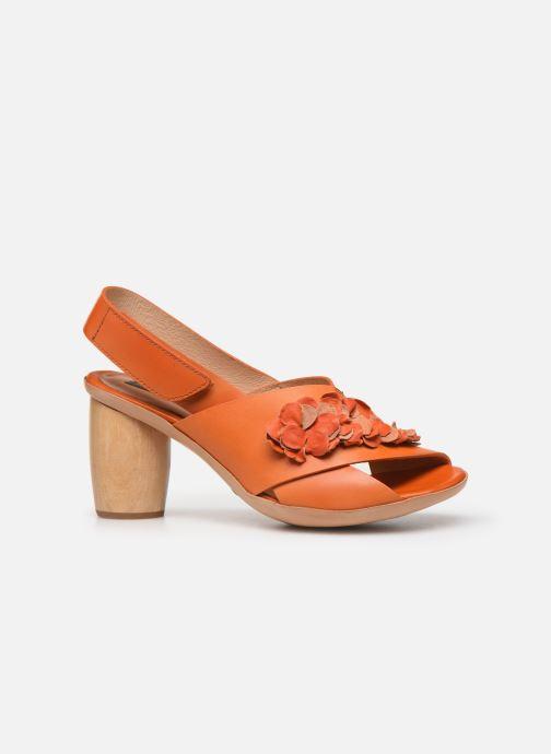 Sandali e scarpe aperte Neosens Mulata S624 Arancione immagine posteriore