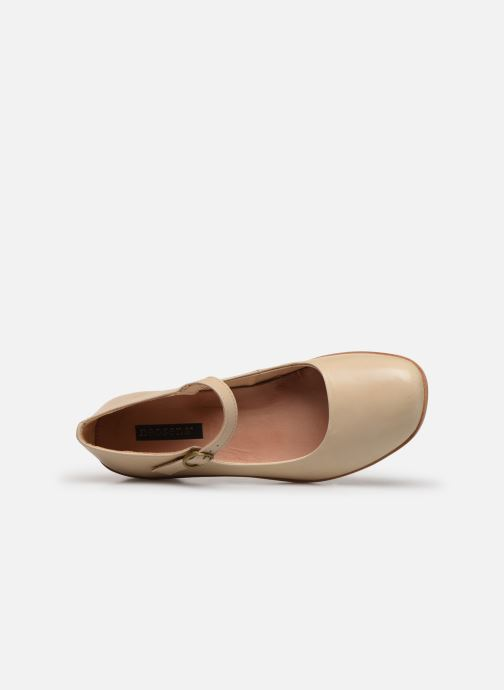 Neosens Tintorera S696s (beige) - Ballerine Chez