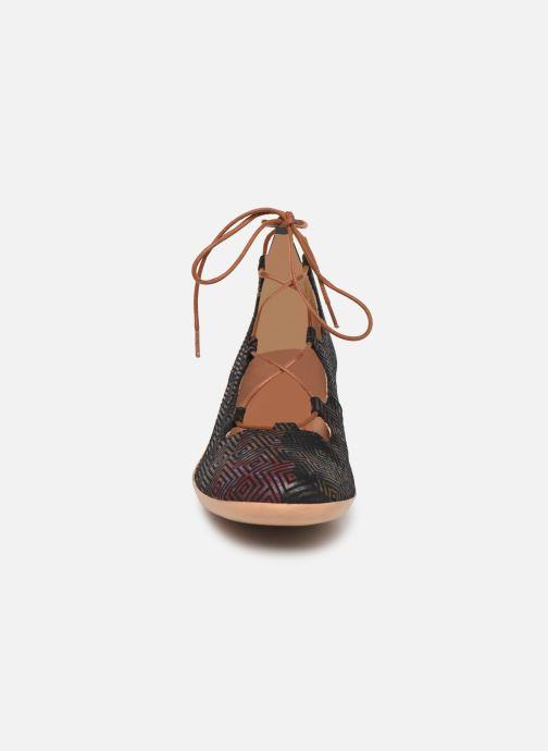 Escarpins Neosens Tintorera S697 Noir vue portées chaussures