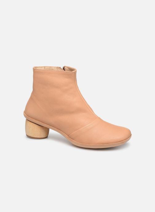 Bottines et boots Neosens Tintorera S698 Beige vue détail/paire