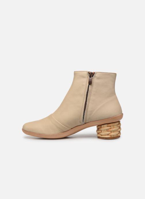 Stiefeletten & Boots Neosens Tintorera S698S beige ansicht von vorne