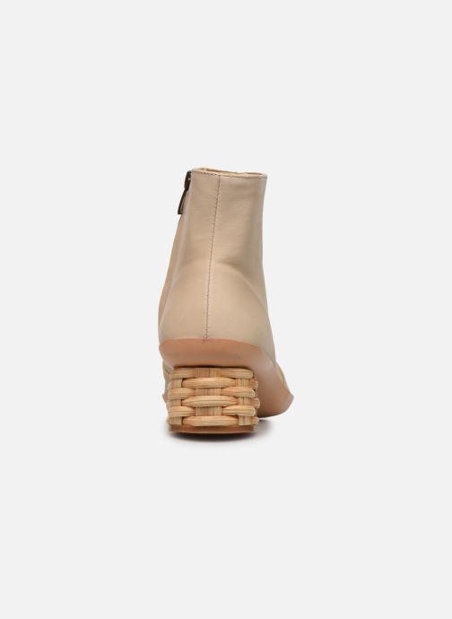 Stiefeletten & Boots Neosens Tintorera S698S beige ansicht von rechts