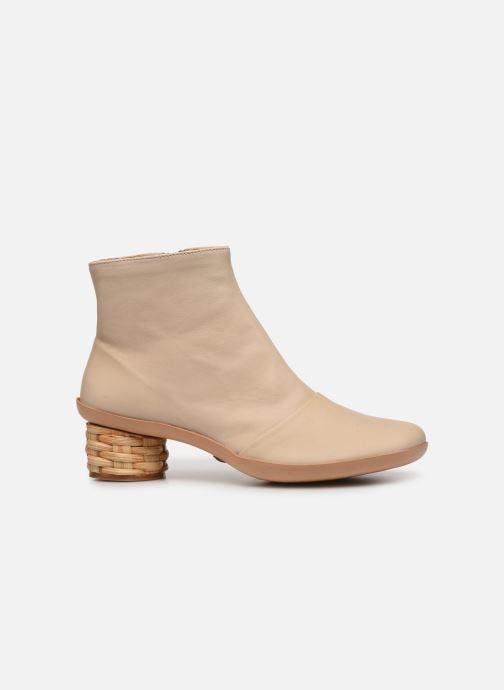 Stiefeletten & Boots Neosens Tintorera S698S beige ansicht von hinten