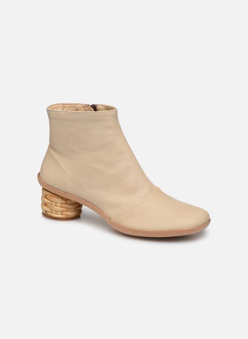 Stiefeletten & Boots Neosens Tintorera S698S beige detaillierte ansicht/modell