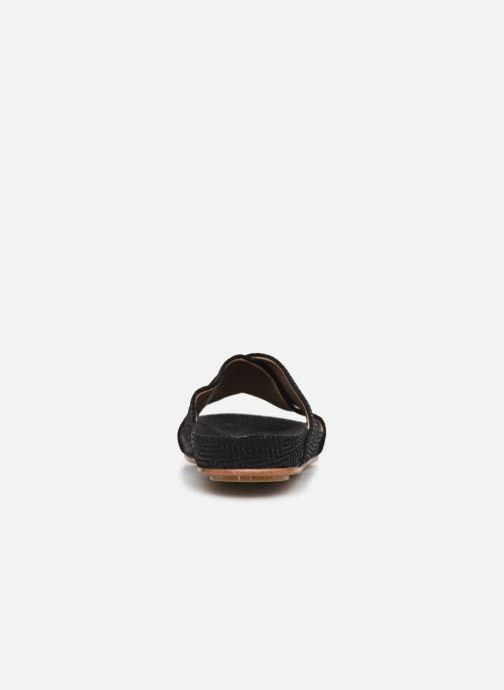 Clogs & Pantoletten Neosens Lairen S950 schwarz ansicht von rechts