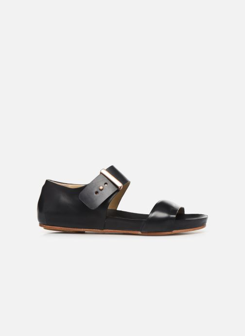 Sandales et nu-pieds Neosens Lairen S952 Noir vue derrière