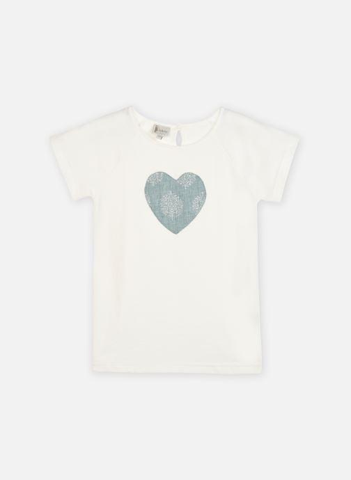 Kleding Accessoires Tee shirt cœur Chalons
