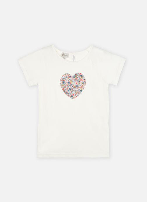 Vêtements Accessoires Tee shirt cœur Rouen