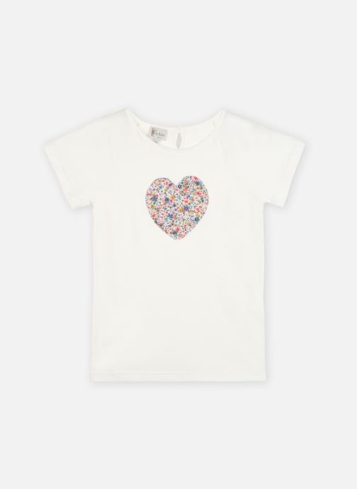 Tee shirt cœur Rouen