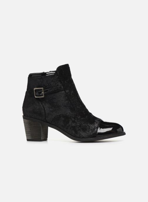 Bottines et boots Vanessa Wu BT1801 Noir vue derrière