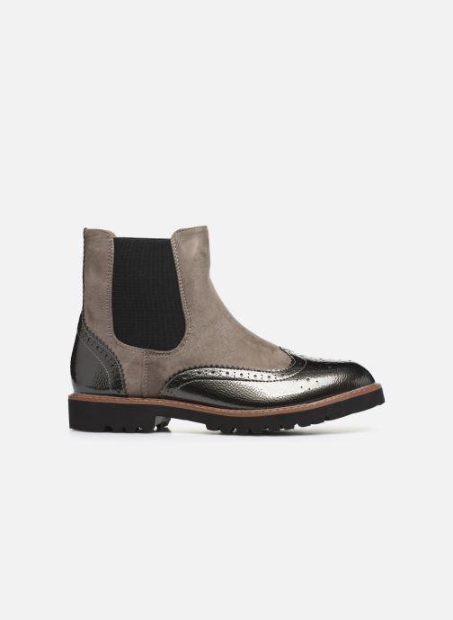 Bottines et boots Vanessa Wu BT1829 Vert vue derrière