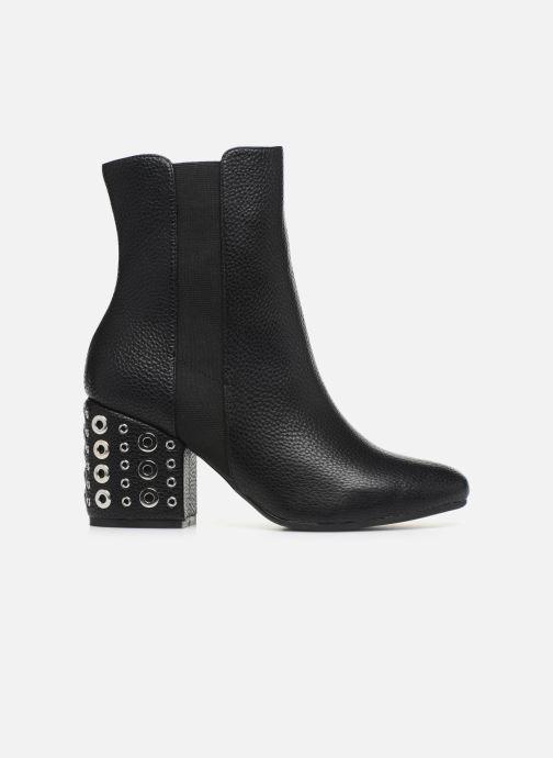 Bottines et boots Vanessa Wu BT1832 Noir vue derrière
