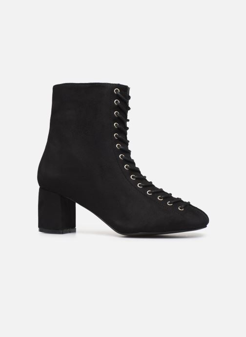 Bottines et boots Vanessa Wu BT1865 Noir vue derrière