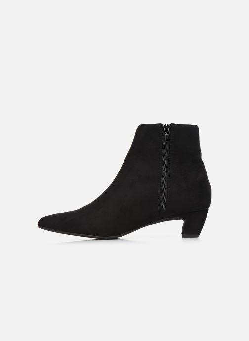 Bottines et boots Vanessa Wu BT1883 Noir vue face