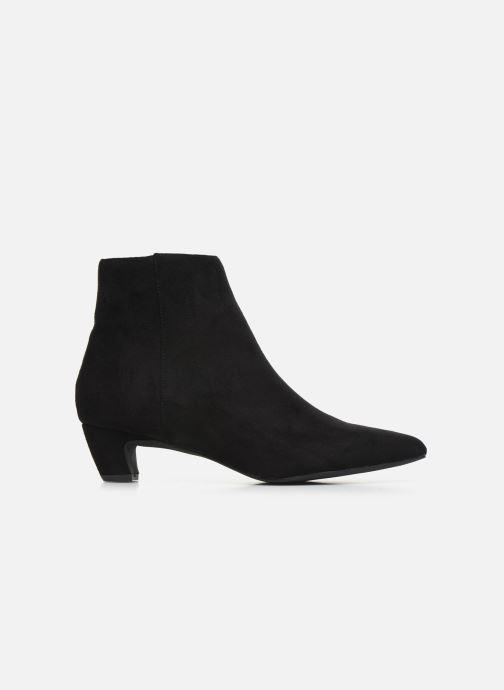 Bottines et boots Vanessa Wu BT1883 Noir vue derrière