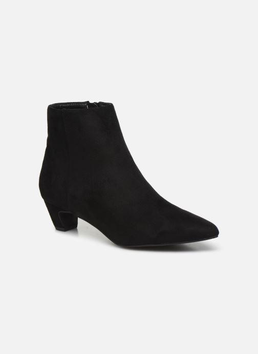 Bottines et boots Vanessa Wu BT1883 Noir vue détail/paire