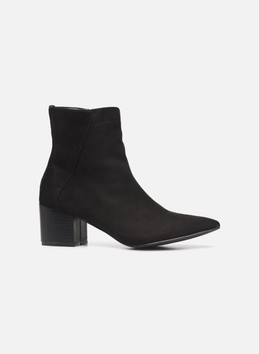 Ankle boots I Love Shoes KIMACHE Black back view