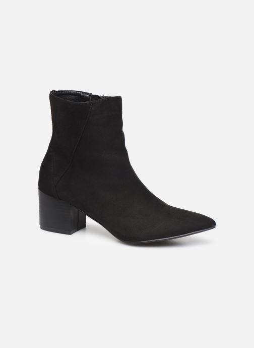 Botines  I Love Shoes KIMACHE Negro vista de detalle / par