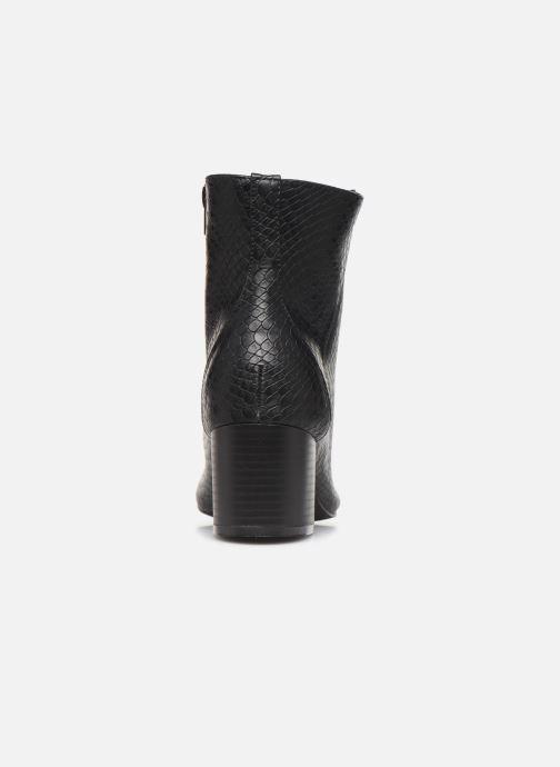 Botines  I Love Shoes KIMACHE Negro vista lateral derecha