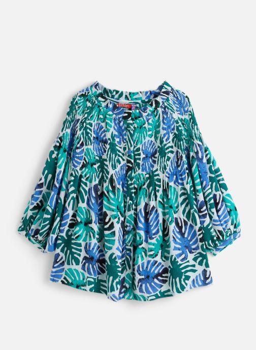 Vêtements Bakker Made With Love Top Ira Vert vue détail/paire
