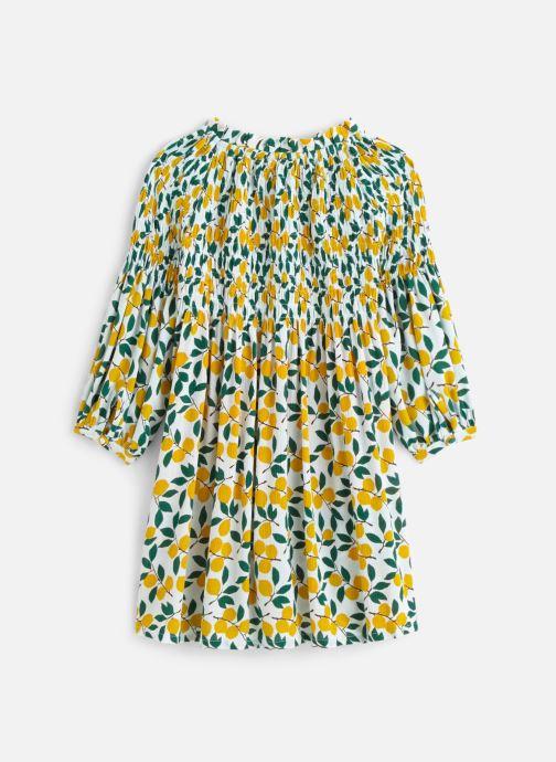 Vêtements Bakker Made With Love Dress Ira Jaune vue bas / vue portée sac