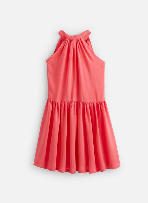 Vêtements Bakker Made With Love Dress Bertille Rose vue bas / vue portée sac