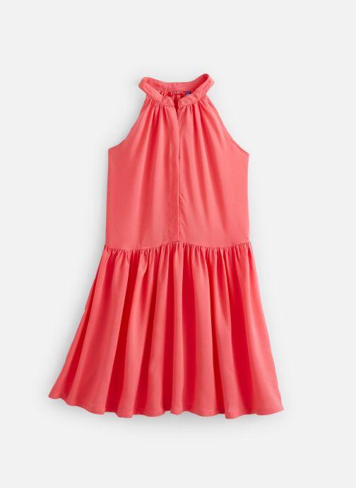 Vêtements Bakker Made With Love Dress Bertille Rose vue détail/paire