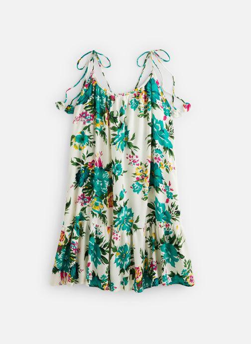 Vêtements Bakker Made With Love Dress Carolina Blanc vue détail/paire