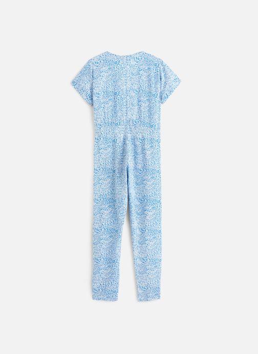 Vêtements Bakker Made With Love Jumpsuit Lola Bleu vue bas / vue portée sac