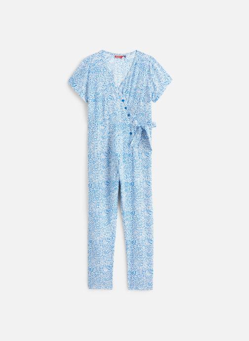 Vêtements Bakker Made With Love Jumpsuit Lola Bleu vue détail/paire
