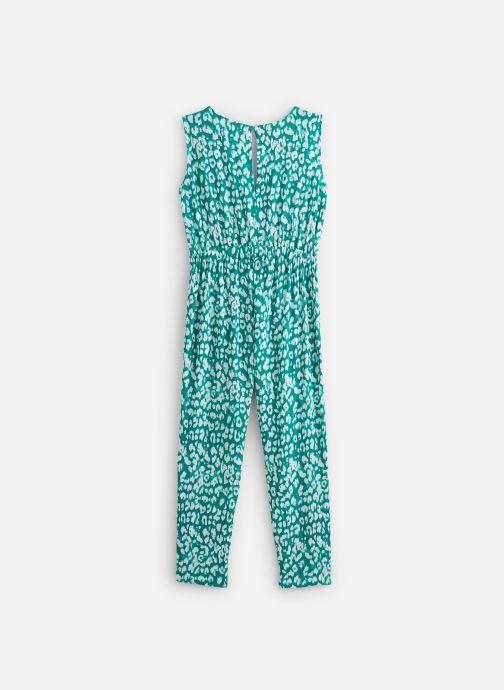 Vêtements Bakker Made With Love Jumpsuit Pamela Vert vue bas / vue portée sac