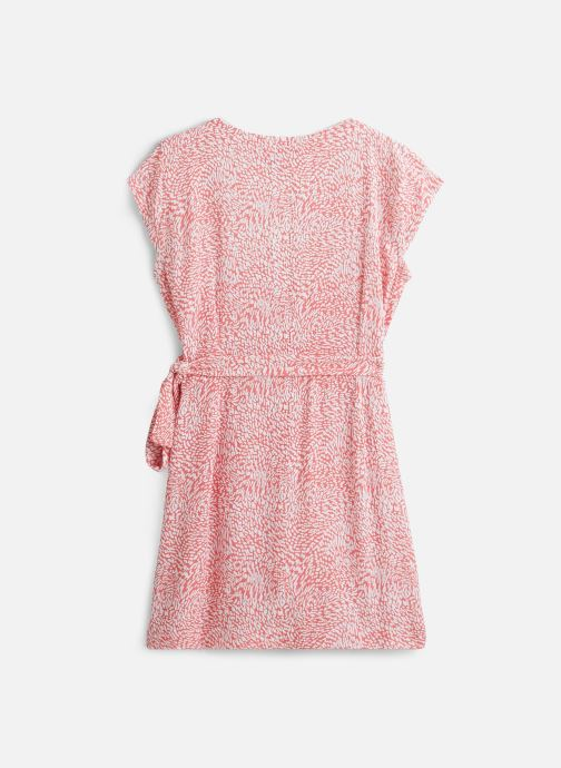 Vêtements Bakker Made With Love Dress Lauren Rose vue bas / vue portée sac