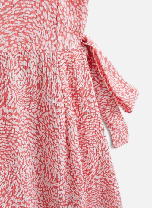 Vêtements Bakker Made With Love Dress Lauren Rose vue portées chaussures
